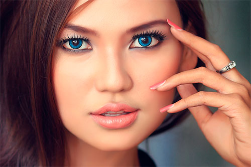 макияж дневной, красивый макияж дневной, необычный дневной макияж, макияж дневной для девушек, макияж дневной для женщин