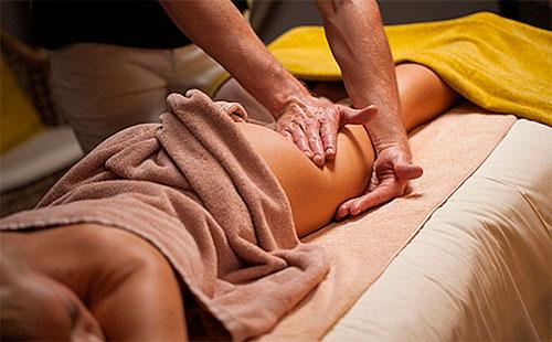 антицеллюлитный массаж, антицеллюлитный массаж для женщин
