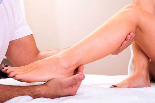 массаж ног, массаж ног для женщин, массаж ног для мужчин