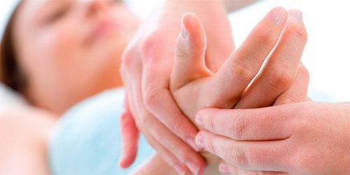 массаж рук, массаж пальцев, массаж кистей