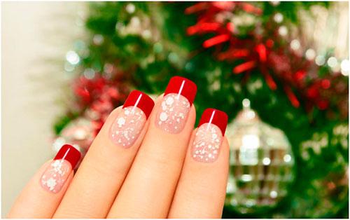 Дизайн ногтей модный