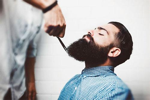 стрижка бороды, стрижка бороды салон, стрижка бороды салон красоты